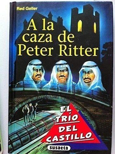 Download a la Caza de Peter Ritter (Spanish Edition) ebook