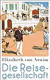 Die Reisegesellschaft: Roman (insel taschenbuch)