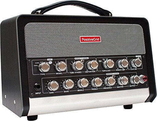 600w Bass Head - 5