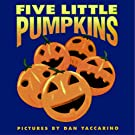Five Little Pumpkins (Harper Growing Tree)