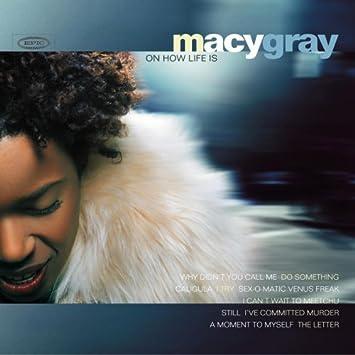 Macy Gray Full Sex Tape