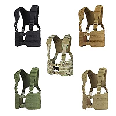 Condor Tactical Ronin Chest Rig