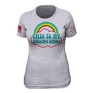Grunt Style Killing Shirt Ladies T-Shirt