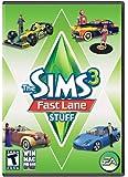 The Sims 3: Fast Lane Stuff - PC/Mac