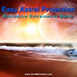 Easy Astral Projection Meditation CD - Binaural Beats for Astral Travel & Remote Viewing hemi sync music