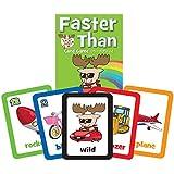 Faster Than English Card Game 英語 カードゲーム