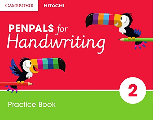 Download Penpals for Handwriting Year 2 Practice Book pdf epub