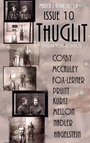 THUGLIT Issue 10