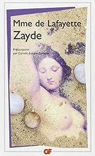 Zayde : histoire espagnole