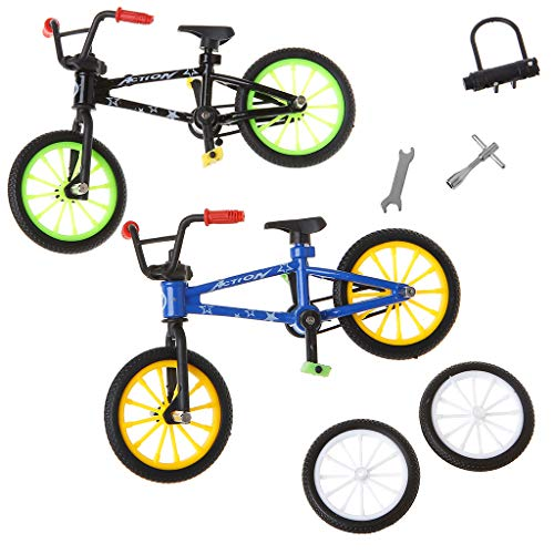 [해외]Batyuery Creative Toy Mountain Bike Excellent Functional Metal Bicycle Toys Mini Extreme Sports Cool Boy Creative Game Toy Set Collections / Batyuery Creative Toy Mountain Bike Excellent Functional Metal Bicycle Toys Mini Extreme S...