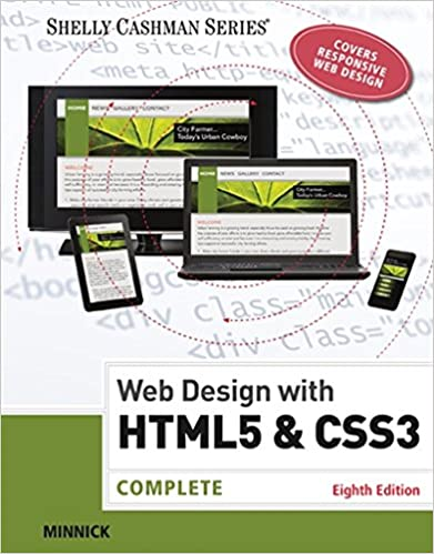 Web design with html css3 complete shelly cashman series web design with html css3 complete shelly cashman series 8th edition fandeluxe Choice Image