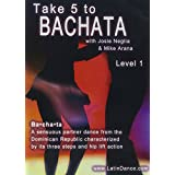 Take 5 to Bachata Level 1