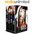 Always, Boss: Bad Boy Office Romance Series Box Set (Always Boss Book 4)