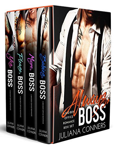 Always Boss Office Romance Book ebook product image