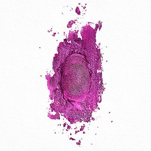 The Pinkprint (Deluxe) [Clean]