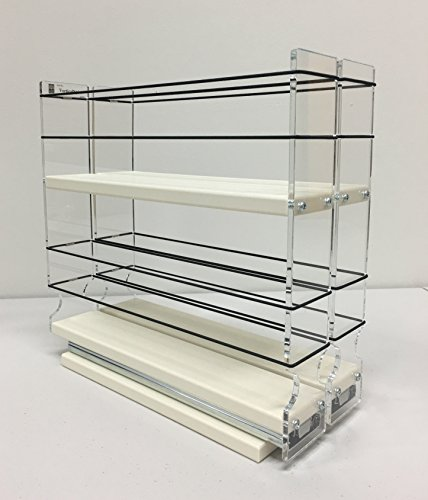 Vertical Spice 22x2x11 Drawers Capacity