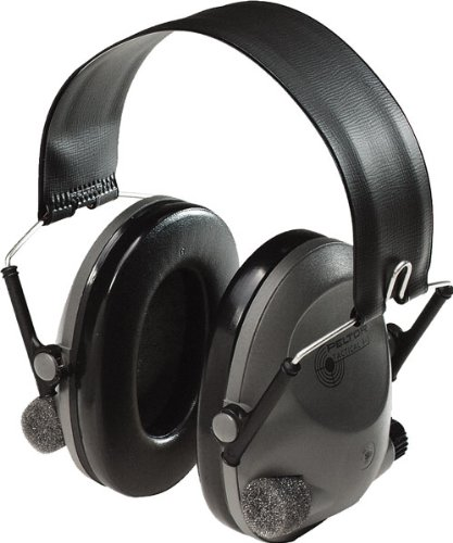 3M Peltor Tactical 6S Active Volume Hearing Protector ()