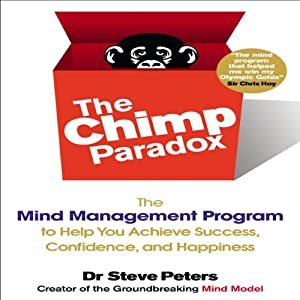 The Chimp Paradox Audiobook