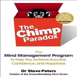 The Chimp Paradox Audiobook