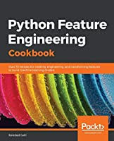 Python Feature Engineering Cookbook Front Cover