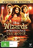 Wizards of Waverly Place The Movie | Extended Edition | NON-USA Format | PAL | Region 4 Import - Australia