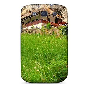 New YTA3955iiOo Pahomie Tpu Cover Case For Galaxy S3