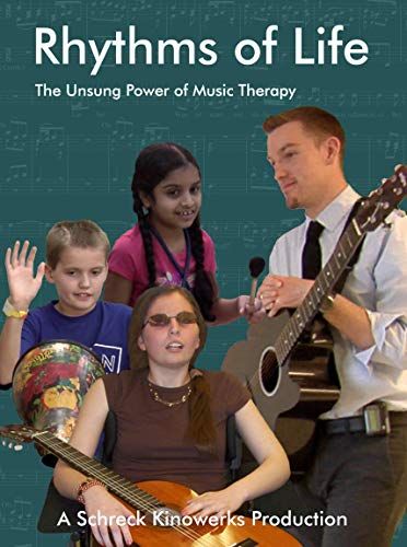 Rhythms of Life: The Unsung Power of Music Therapy ()