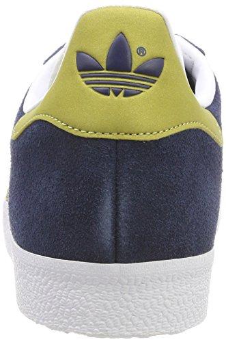 Adidas Multicolore Homme dor Gazelle Bleu Chaussures Marine Fitness De xBwpOTq