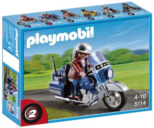 Playmobil-5114-Motos-moto-tourer