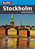 Berlitz: Stockholm Pocket Guide (Berlitz Pocket Guides)