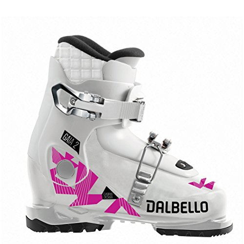 Dalbello Gaia 2 Junior Girl's Ski Boots 19.5