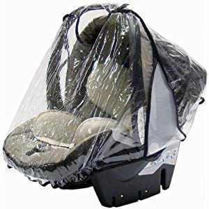 Raincover Compatible with Britax Safe SHR Car Seat 228