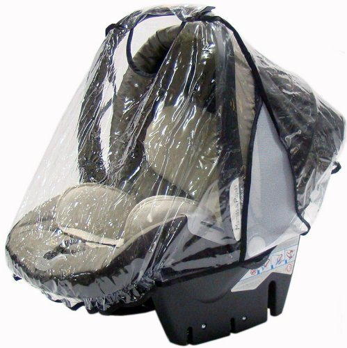 Baby Travel Raincover to Fit Primo Viaggio Carseat BT401/PV