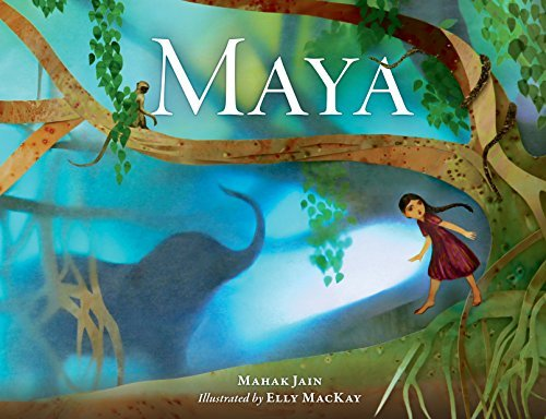 Download Maya pdf epub