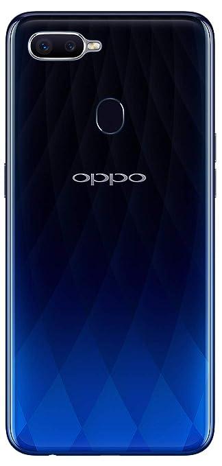 Oppo F9 Pro Twilight Blue 6gb Ram 64gb Storage With Offers