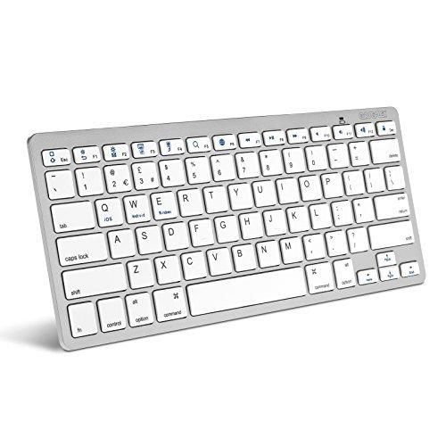 Caseflex Wireless Bluetooth Keyboard Android