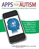 Apps for Autism, Lois Jean Brady, 193527449X