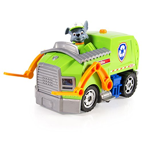 aeropost com jamaica paw patrol rockys lights and sounds recycling