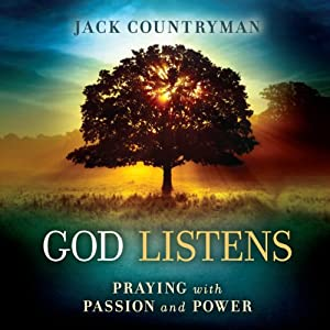 God Listens Audiobook