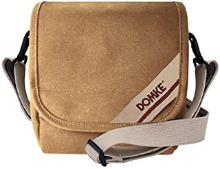 product image for Domke 700-51S F-5XA Small Shoulder and Belt Bag - Sand