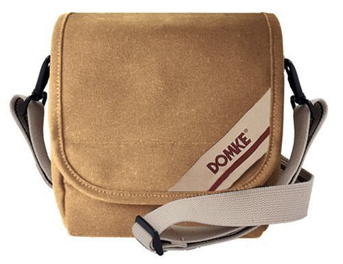 Domke 700-51S F-5XA Small Shoulder and Belt Bag - Sand