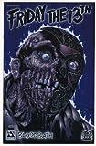Friday the 13th Bloodbath #1 Platinum Foil Variant (Avatar)