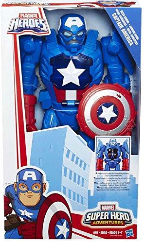 marvel adventures captain america - 8