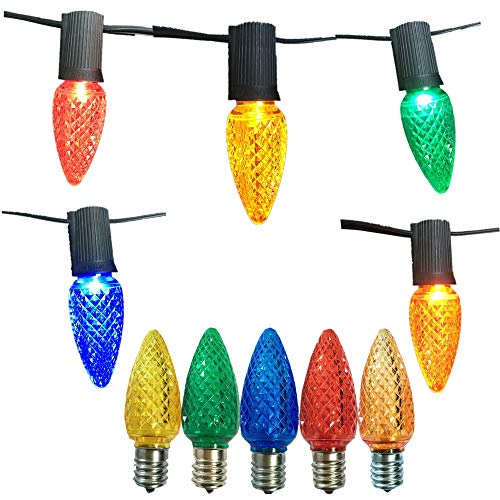 Ul Approved Led Light Bulbs