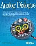 Analog Dialogue, Volume 46, Number 1