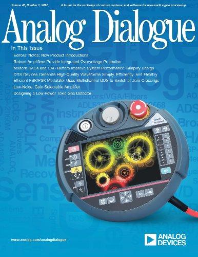 Analog Dialogue, Volume 46, Number 1 ()
