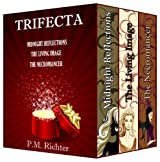 Trifecta - Boxed Set - 3 Novels