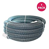 Think Crucial Replacement Pool Hose Parts Compatible with All Pool Hoses - 1/2