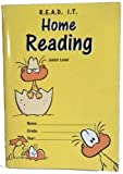 READ IT Home Reading Junior Level, Stan Kluzek and Andrew Coldwell, 0958574243