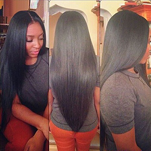 Magic Show Brazilian Virgin Hair Bundles 4pcs 7a Unprocessed